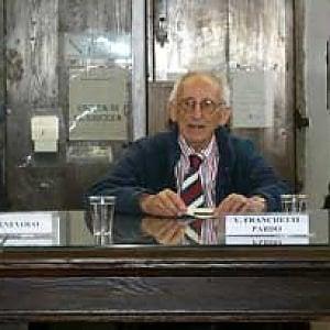 Addio a Leonardo Benevolo, storico dell'architettura