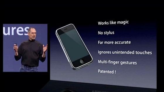 iPhone 10 anni, quella mattina a San Francisco