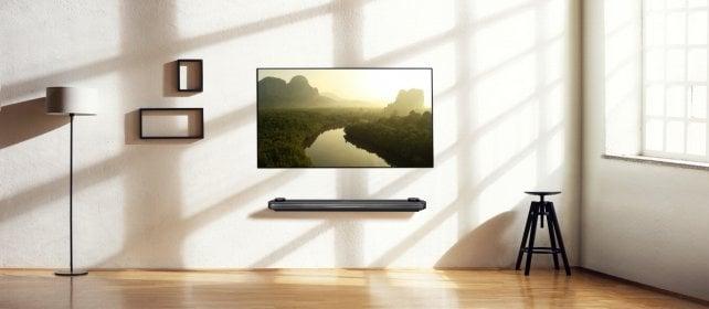 Sottilissimi e luminosi, ecco i nuovi TV  per i puristi dell'immagine /   Foto