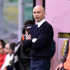 """Palermo, Corini: """"Con l'Empoli importante, non decisiva"""""""