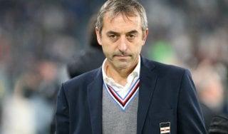 """Sampdoria, Giampaolo: """"Scansarci col Napoli? No, ce la giochiamo a viso aperto"""""""