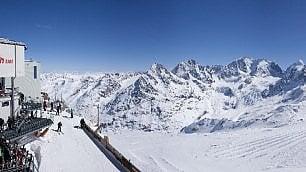 St. Moritz e i mondiali di sci