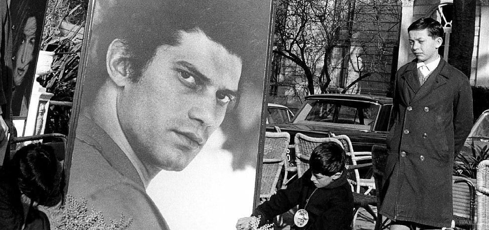 """Luigi Tenco, cinquant'anni fa. Gino Paoli: """"Nessun complotto quella sera maledetta"""""""