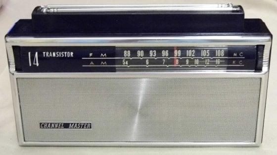 Addio fm, ora la radio si ascolta in digitale (e a iniziare è Oslo)