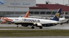 Ryanair diventa il primo vettore europeo