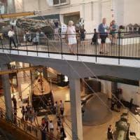 Musei, 2016 da record: 44,5 milioni