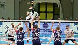"Volley, Kovacevic: ""Grbic ha portato disciplina a Verona"""