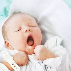 Omega3 in gravidanza proteggono i bambini dall'asma