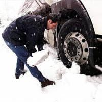 Neve, gelo e basse temperature: vademecum per il grande freddo, dalla A alla Z