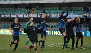 Chievo-Atalanta 1-4: show di Gomez e compagni, veneti non pervenuti