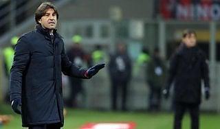"""Cagliari, Rastelli recrimina: """"Pari risultato più giusto"""""""