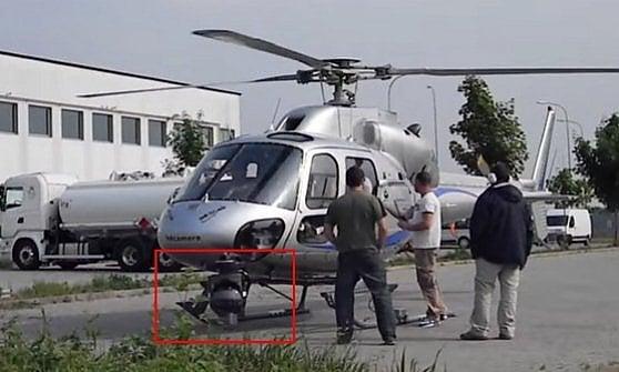 Elicotteri girostabilizzanti e aerei: dalla Rai 8,5 milioni per lo show del ciclismo