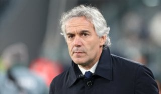 """Bologna, Donadoni non fa drammi: """"Di fronte c'era la Juve, ma imparare dagli errori"""""""