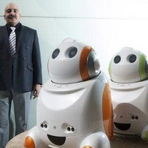 A selezionarti sarà un robot, colloquio di lavoro hi-tech