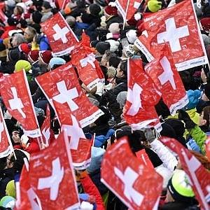 Col 2017 arriva la fine del segreto bancario in Svizzera