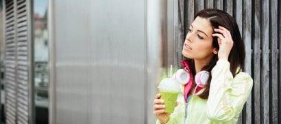 In forma con la dieta detox? In Gb i medici la bocciano    Foto  Come i chili di troppo   Quei cibi che 'fermano' la fame   di VALERIA PINI