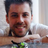 Lorenzo Cogo, l'enfant terrible della cucina veneta