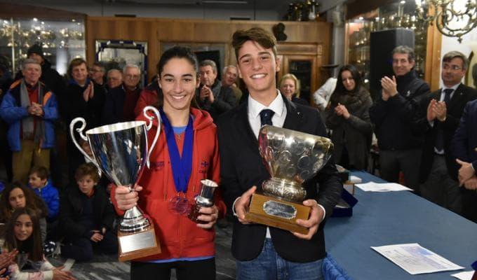 Trofeo Campobasso La vela scalda i cuori
