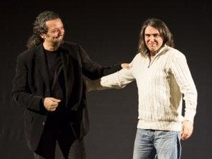Con 'Stupefatto' Fabrizio De Giovanni racconta i pericoli della droga
