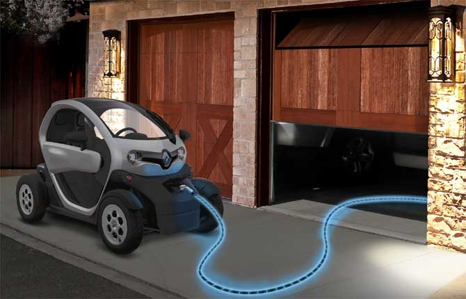 Renault, prove di futuro al Ces di Las Vegas