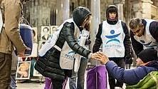 Senza casa  il Progetto Arca  potenzia i servizi  per chi vive in strada