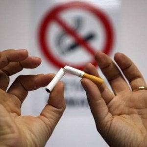 Smettere di fumare, la promessa più disattesa del nuovo anno