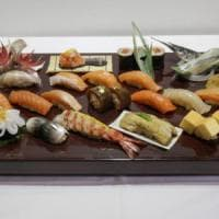 Sushi e  sashimi per ringiovanire la pelle