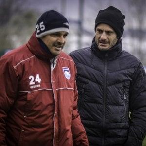 Pescara: ecco Gilardino, ma Oddo perde subito Bovo