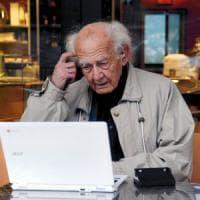 Zygmut Bauman, l'uomo che non sapeva di insegnare con gli occhi
