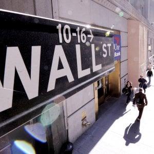 Mercati in stallo, ora Trump preoccupa: la Banca mondiale abbassa le stime di crescita globale