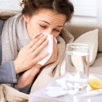 Se dopo l'influenza il virus si nasconde nel divano. Come pulire la casa per evitare il...