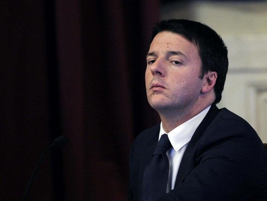 Cyberspionaggio: Renzi, Draghi e Monti nella lista degli 'spiati'