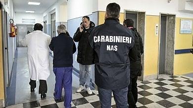 """""""Noi medici in trincea diventati capri espiatori dello scandalo di Nola"""""""