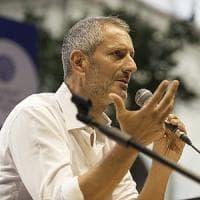 Gianrico Carofiglio verso segreteria Pd:
