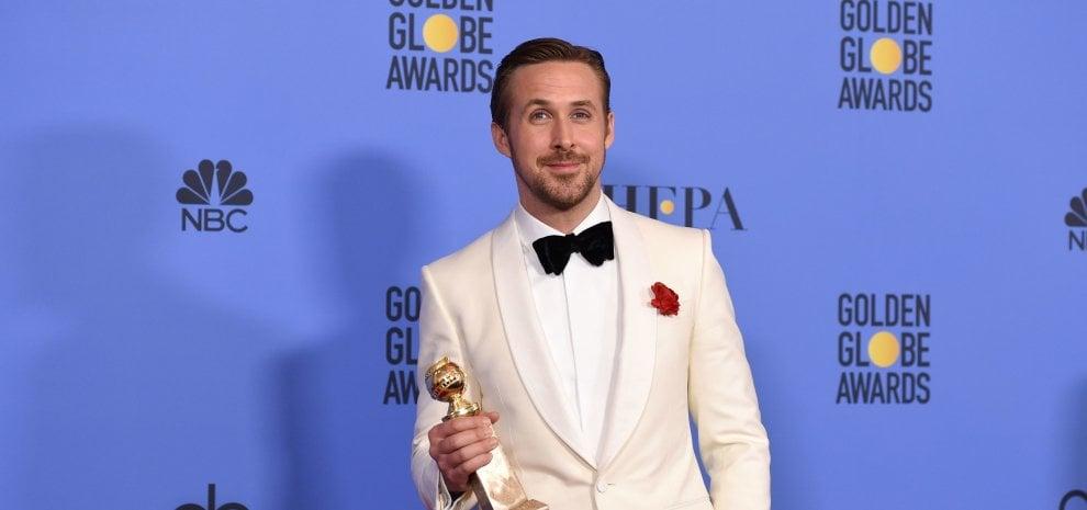 """Sulle note di La La Land, Ryan Gosling: """"È il nostro messaggio di speranza"""""""