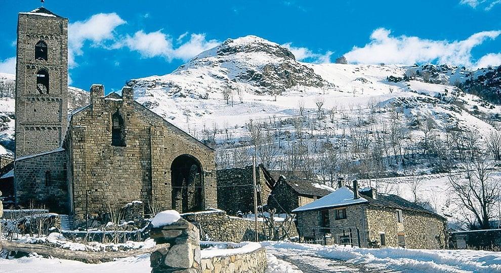 Scoprire i Pirenei Catalani-    ft