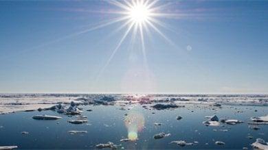 Il livello del mare salirà per mille anni  anche dopo il possibile lo stop dei gas serra