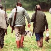 Veneto, sanzioni fino a 3.600 euro chi disturba cacciatori e pescatori