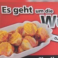 """""""Tassare i wurstel per salvare il clima"""", la proposta divide la Germania"""