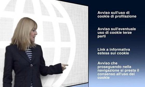 Banner informativi, richieste di consenso: le tutele sui cookies decise dal Garante Privacy