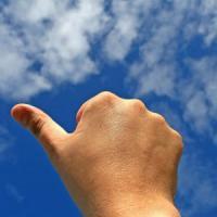 Studio: pensare, non solo con la mente. Le mani possono aiutare il cervello