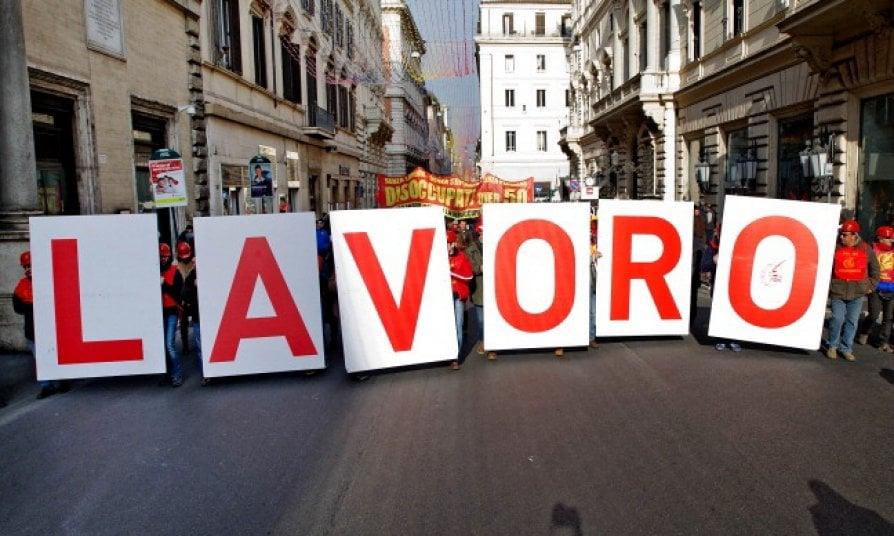 Come sta l'Italia del Jobs Act: la pagella al lavoro