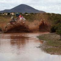 Dakar, tra le moto vince Barreda.