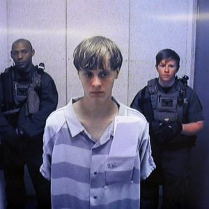 Strage Charleston, Dylann Roof condannato a morte