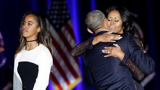 Obama, una lezione di dignità