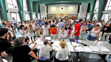 Scuola, 30mila supplenti senza stipendio Di nuovo ritardi nelle buste paga del Miur