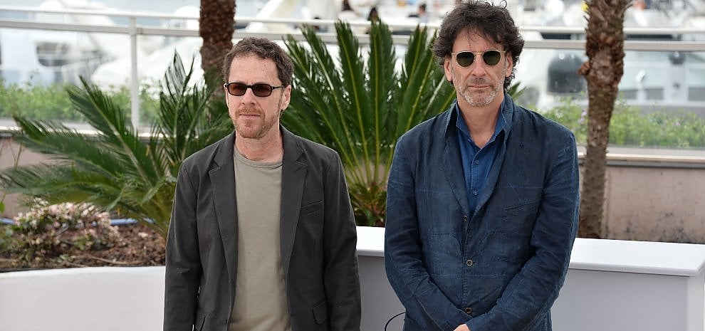 I Fratelli Coen sbarcano in tv con la serie 'The ballad of Buster Scruggs'