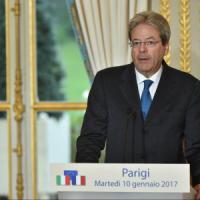 Malore per il premier Gentiloni:  intervento nella notte a Roma, sta bene