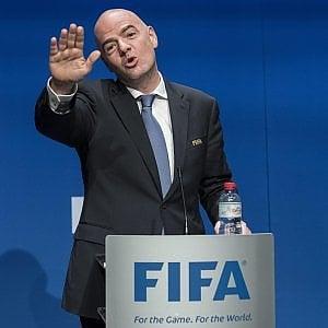 Mondiale a 48 e il maxi-calcio, che regalo per le televisioni
