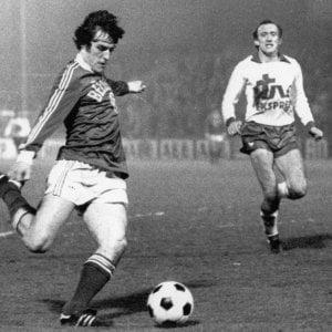 Belgio: è morto Van der Elst, leggenda dell'Anderlecht